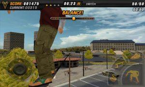 Mike V: Skateboard Party 4