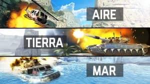 Massive Warfare: Aftermath 1