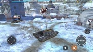 Massive Warfare: Aftermath 3