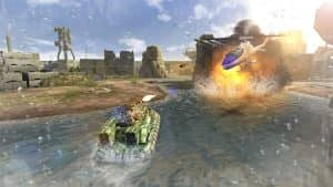 Massive Warfare: Aftermath 4