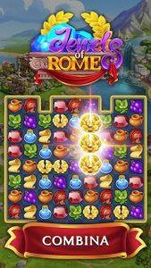Jewels of Rome 1