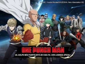 One-Punch Man: Road to Hero 1