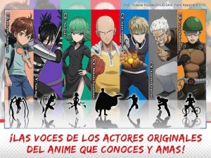 One-Punch Man: Road to Hero 2