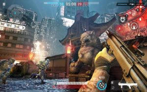 Warface: Global Operations 2