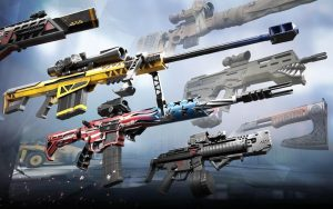 Warface: Global Operations 3