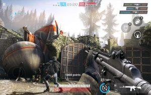 Warface: Global Operations 5