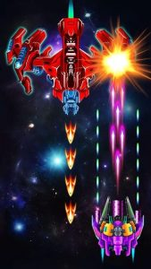 Galaxy Attack: Alien Shooter 2