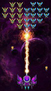 Galaxy Attack: Alien Shooter 5