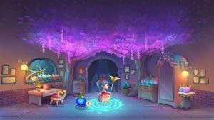 Light a Way: Tap Tap Fairytale 1