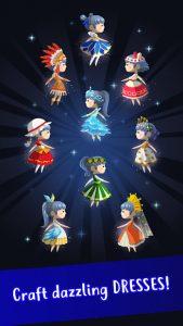 Light a Way: Tap Tap Fairytale 4