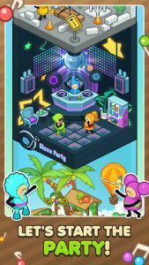 Happy Tiles : Music Party 4