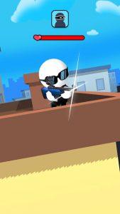 Johnny Trigger: Sniper 3