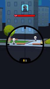 Johnny Trigger: Sniper 4