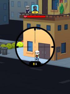 Johnny Trigger: Sniper 5