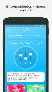 Peak 4