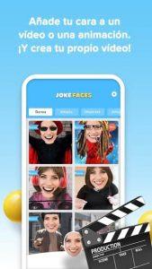 Jokefaces 1