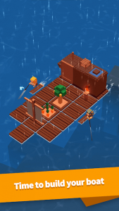 Idle Arks: Build at Sea 1