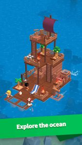 Idle Arks: Build at Sea 3