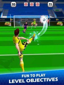 Goal Blitz 2