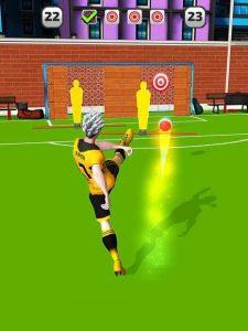 Goal Blitz 5