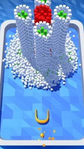 Collect Cubes 3