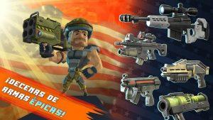 Major Mayhem 2 3
