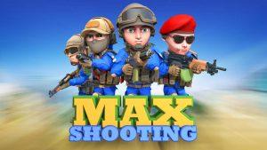 Max Shooting 1