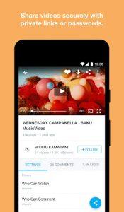 Vimeo 4