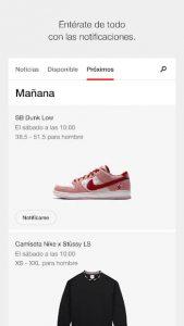 Nike SNKRS 2