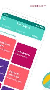 Tonic App 2