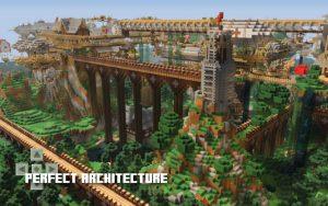 Freya Minecraft Mod Master 1