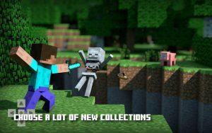 Freya Minecraft Mod Master 2