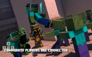 Freya Minecraft Mod Master 3