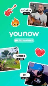 YouNow 1