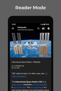 Hermit • Lite Apps Browser 3