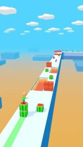 Cube Surfer! 3