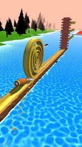 Spiral Roll 2