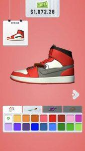 Sneaker Art! 1
