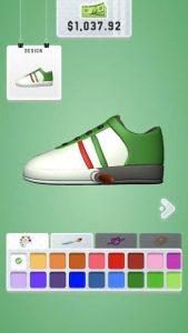 Sneaker Art! 2