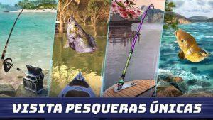 Fishing Clash 3