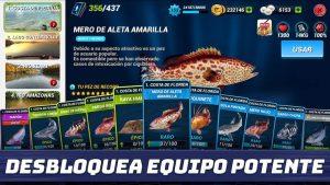 Fishing Clash 4