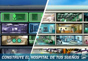 Operate Now: Hospital 3