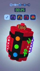 Desactiva la Bomba 3D 4