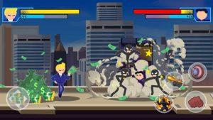 Stick Super: Hero 2