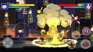 Stick Super: Hero 3
