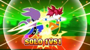 Stick Battle Fight 2