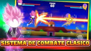 Stick Battle Fight 3