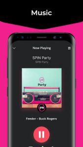 SPIN Radio App 4