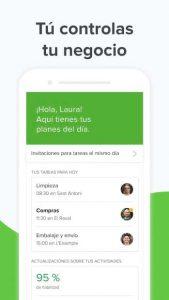 Tasker de TaskRabbit 3