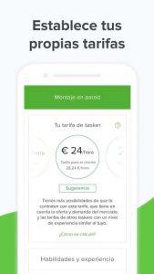 Tasker de TaskRabbit 5